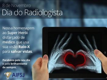 dia radiologista