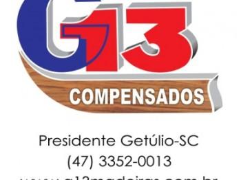 G13 compensados