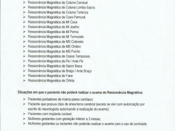 Serviços Ressonância Magnética0001