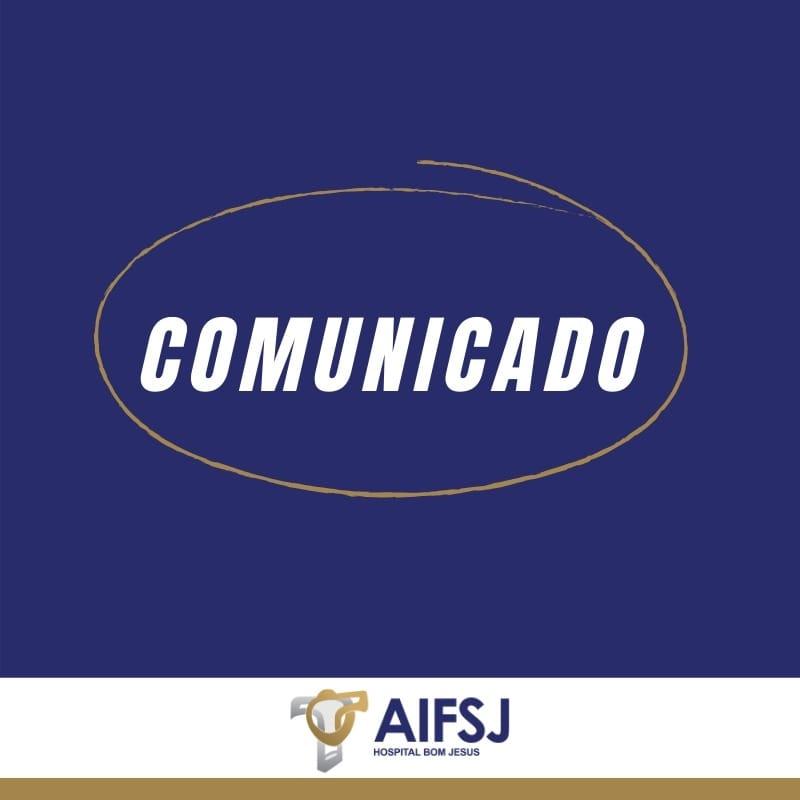 comunicado hbj